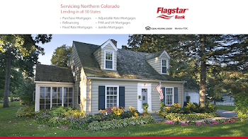 JoDean Lippert, Branch Sales Manager, NMLS 623491. Flagstar Bank Home Lending Payday Loans Picture