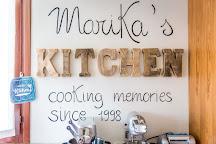 Acquolina Cooking School, Venice, Italy