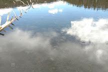 Rainbow Lake, Frisco, United States