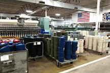 Faribault Woolen Mill, Faribault, United States
