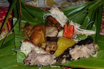 Tisa's Barefoot Bar, Pago Pago, American Samoa