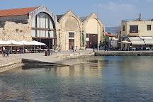 St. Nicholas Church, Georgioupolis, Greece