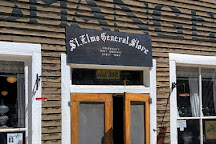 St Elmo General Store Inc, Nathrop, United States