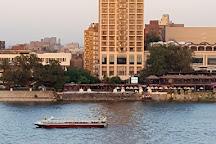 Zamalek (Gezira Island), Cairo, Egypt