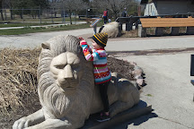 NEW Zoo & Adventure Park, Green Bay, United States