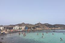 Isla de Lobos, La Oliva, Spain