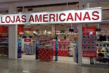 Shopping Patio Chapeco, Chapeco, Brazil