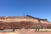 Serbian Orthodox Church, Coober Pedy, Australia