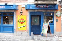 The Ha'penny Bridge Irish Pub, Avila, Spain