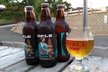 Noble Cider, Asheville, United States