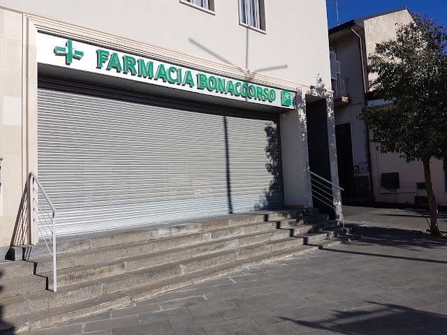Pharmacie Bonaccorso