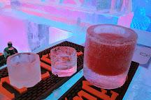 Below Zero Ice Bar, Queenstown, New Zealand