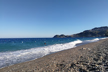 Spiaggia di Mazzeo, Taormina, Italy