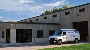 Midwestern Plumbing Service 💧