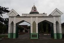 Baitul Musyahadah Mosque, Banda Aceh, Indonesia