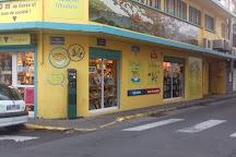 Librairie La KAZABUL, Fort-de-France, Martinique