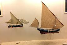 Maritime Museum, Macau, China