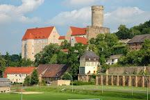 Burg Gnandstein, Frohburg, Germany