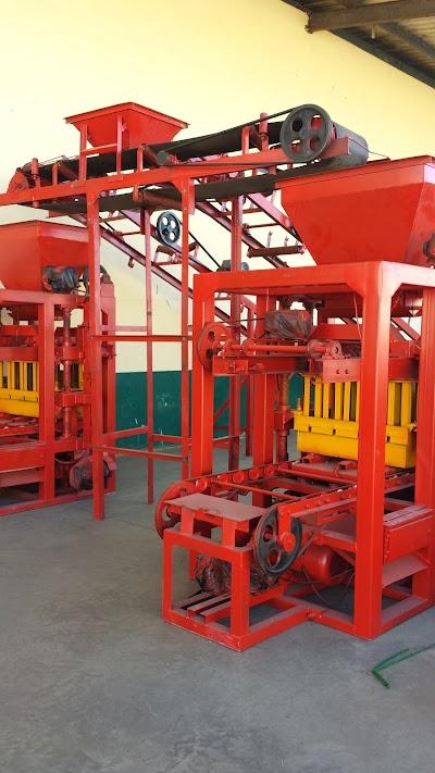 Camco Equipment Z Ltd Lusaka 260 97 2249988