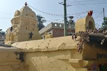 Maruleshwara Temple, Talakad, India