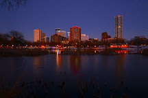 Loring Park, Minneapolis, United States