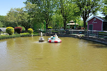 Sawyer's Creek Fun Park, Hannibal, United States