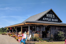 Nye's Apple Barn, Saint Joseph, United States