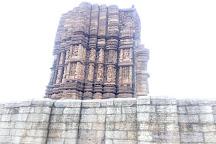 Vishnu Mandir Temple, Janjgir, India