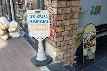 Gedikpasa Hamami, Istanbul, Turkey