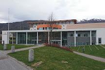 Rauma Kulturhus, Andalsnes, Norway