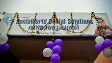 DentaWorld Dental Solutions thiruvananthapuram