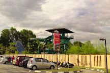 The Carnivall Waterpark, Sungai Petani, Malaysia