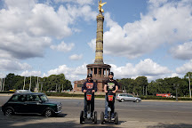 2 Wheel Tours, Berlin, Germany