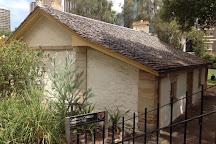 Cadman's Cottage, Sydney, Australia