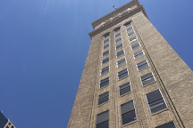 Daniels and Fisher Tower, Denver, United States