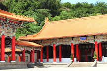 National Revolutionary Martyrs' Shrine, Zhongshan District, Taiwan