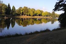 Lake Sacajawea Park, Longview, United States