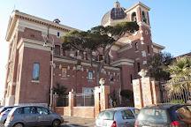 Chiesa Santa Maria Regina Pacis, Lido di Ostia, Italy
