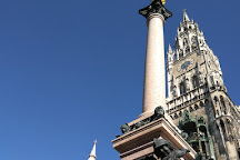 Old Town Hall (Altes Rathaus), Munich, Germany