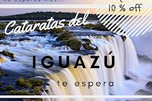 Waterloo Travel, Puerto Iguazu, Argentina