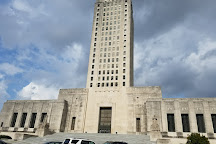 Capitol Park Museum, Baton Rouge, United States