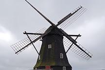 Blaabaek Moller, Faxe Ladeplads, Denmark