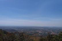 Ta Cu Mountain, Phan Thiet, Vietnam