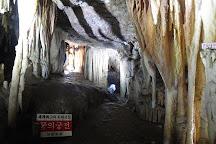 Cheondongdonggul Cave, Danyang-gun, South Korea