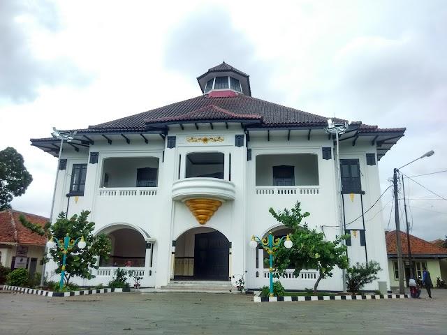 Gedung Juang Tambun