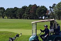 Bigbury Golf Club, Bigbury-on-Sea, United Kingdom