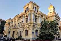 Palmeral De Las Sorpresas, Malaga, Spain