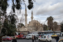 The National Museum of Damascus, Damascus, Syria