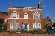 Erasmus Darwin House, Lichfield, United Kingdom