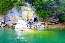 Lake Jocassee, South Carolina, United States